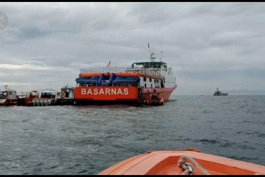 Basarnas Banten kerahkan personel bantu operasi SAR Sriwijaya Air SJ-182