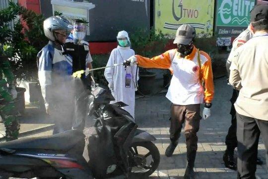 Kepala daerah di Malang Raya sepakati PPKM dengan modifikasi