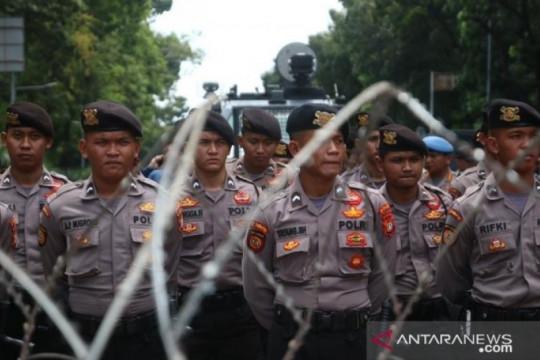 Ombudsman catat kepolisian terbanyak dilaporkan masyarakat
