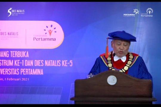 Universitas Pertamina luncurkan platform penelitian dan pengembangan