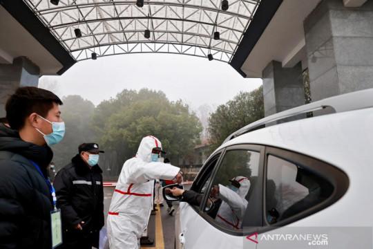 Makalah China sebut COVID telah menyebar di AS September 2019