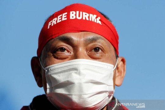 Guru Besar UI minta Indonesia menahan diri tanggapi isu kudeta Myanmar