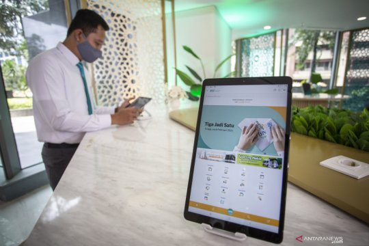 Ini menurut Wapres tantangan terbesar Bank Syariah Indonesia