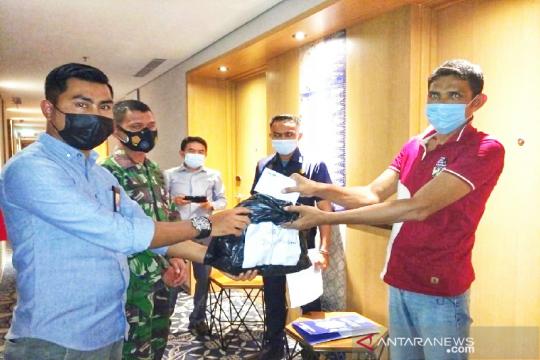 Pemerintah bantu 28 nelayan Aceh yang dibebaskan dari India