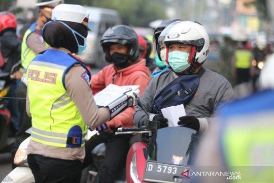 Pemkot Bandung bahas penerapan titik pemeriksaan saat PPKM