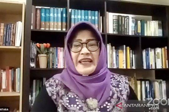 Nina Kurnia Dewi beri tips manajemen pengetahuan di era new normal