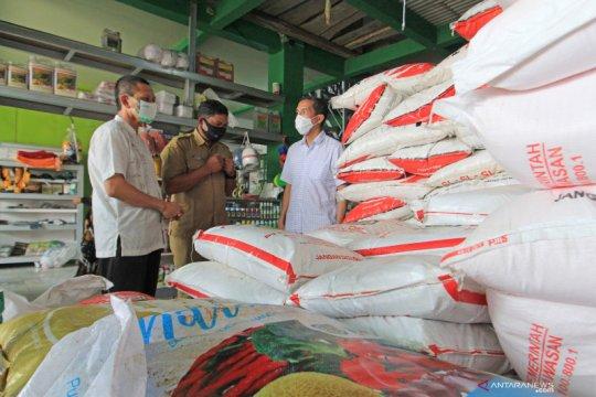 Pupuk Indonesia siapkan stok enam pekan jelang Lebaran-musim tanam