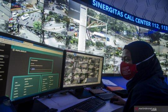 Kapolri bahas tilang elektronik dengan Ketua MA