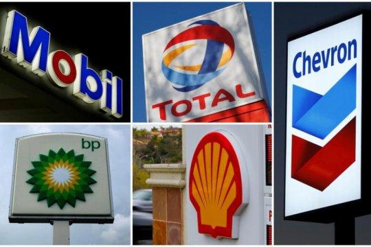 Sumber: Exxon-Chevron bahas merger awal 2020 namun dibatalkan