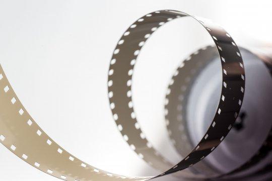Festival Film Swedia di pulau terpencil, khusus untuk satu penonton