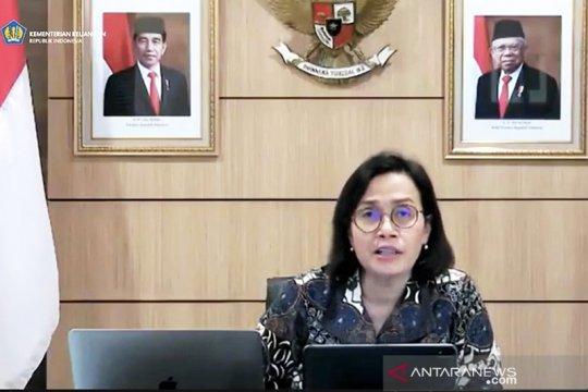 KSSK: Kemajuan penanganan COVID-19 dukung perbaikan ekonomi 2021