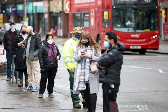 Inggris, Jerman akan kembangkan vaksin lawan varian baru virus corona