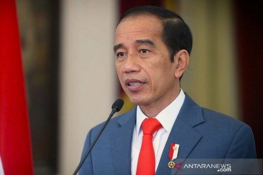 Presiden yakin LPI mampu kejar ketertinggalan