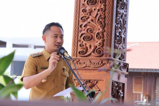 Wali Kota sebut PPKM mampu turunkan angka penularan COVID-19