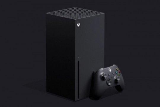 Microsoft akui kekurangan pasokan Xbox Series X