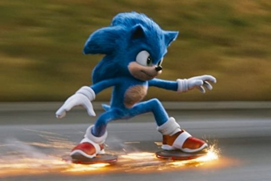 Sonic the Hedgehog akan jadi serial 3D terbaru Netflix