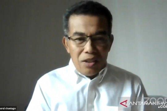 KLHK: Kualitas udara di Jakarta jauh lebih baik pada 2020
