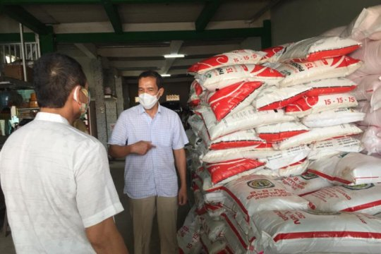 Pupuk Indonesia kurangi ketergantungan pupuk subsidi via Agro Solution