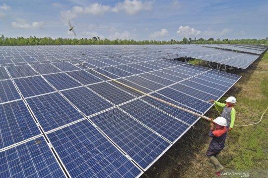 RI - Jerman dukung transisi energi bersih