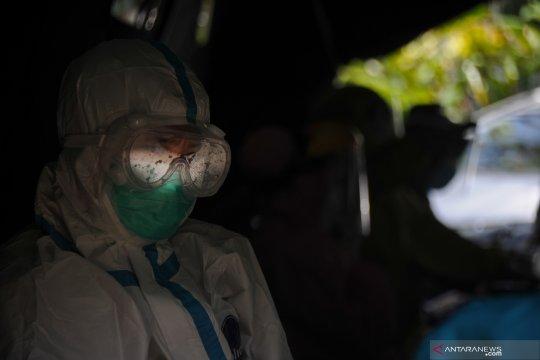 Pemprov Jawa Barat luncurkan Puspa untuk penanganan COVID-19