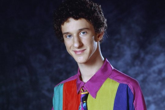 """Aktor """"Saved by the Bell"""" Dustin Diamond meninggal karena kanker"""