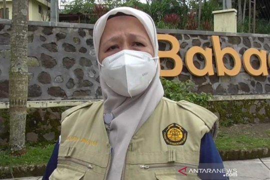 BPPTKG: Masih ada pertumbuhan kubah lava Merapi