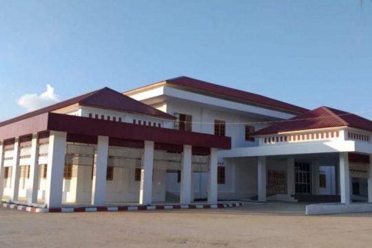 Usai kudeta di Myanmar, MER-C soroti nasib RS Indonesia di Rakhine
