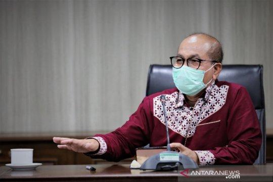 RPP Cipta Kerja sektor UMKM segera disahkan