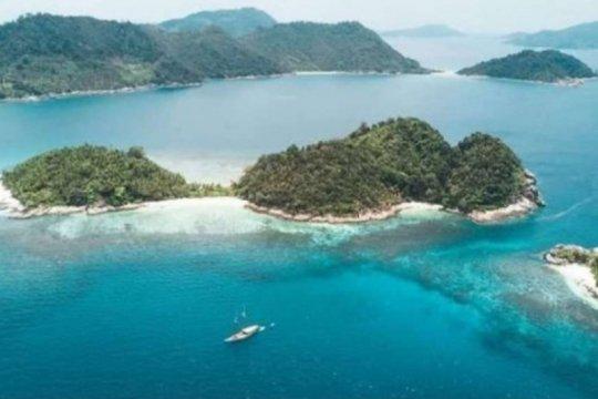 Bupati Anambas bantah penjualan tiga pulau di situs luar negeri