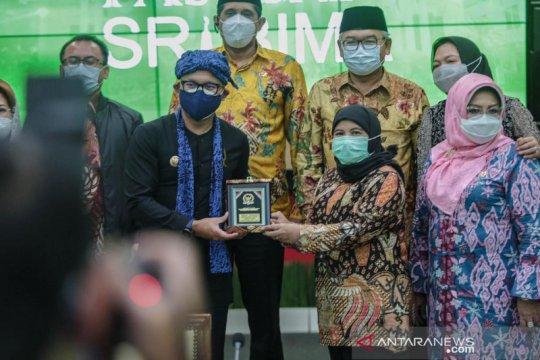 Komisi VIII DPR RI kunjungi Kota Bogor pelajari penanganan COVID-19