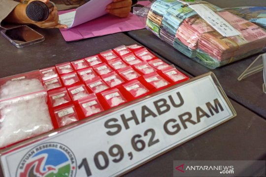 Penyidik agendakan periksa napi kendalikan narkoba di Mataram