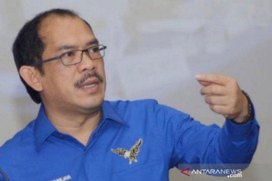 Tanggapi isu kudeta, Demokrat Jawa Barat pastikan kadernya solid