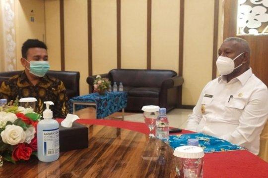 Billy Mambrasar dukung Gubernur prioritaskan orang asli Papua jadi ASN