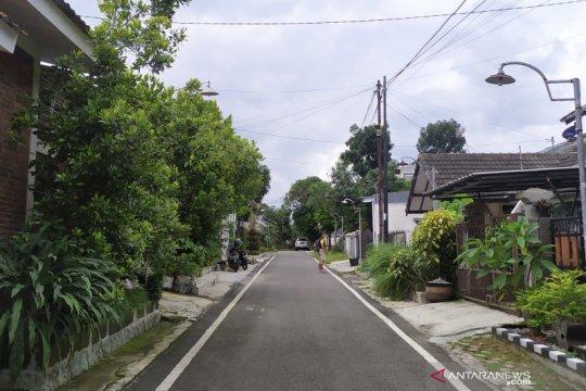 BMKG belum bisa pastikan sumber dentuman keras di Malang