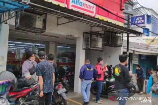 Polisi identifikasi komplotan pembobol minimarket di Matraman