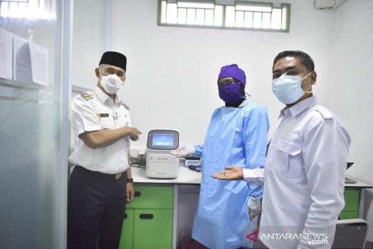 Wali Kota Jambi operasikan Labkesda untuk percepat tes PCR COVID-19