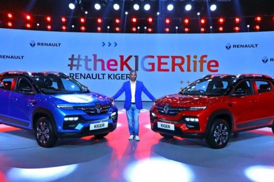 Setelah meluncur di India, Renault Kiger siap mengaspal di Indonesia
