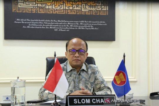 Indonesia paparkan strategi mitigasi ketenagakerjaan di forum AS-ASEAN