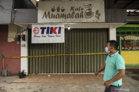 Kemarin, Wapres soal Pasar Muamalah hingga insentif nakes dipangkas