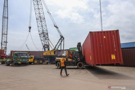 Digitalisasi pelabuhan diharapkan dukung RI jadi tujuan investasi