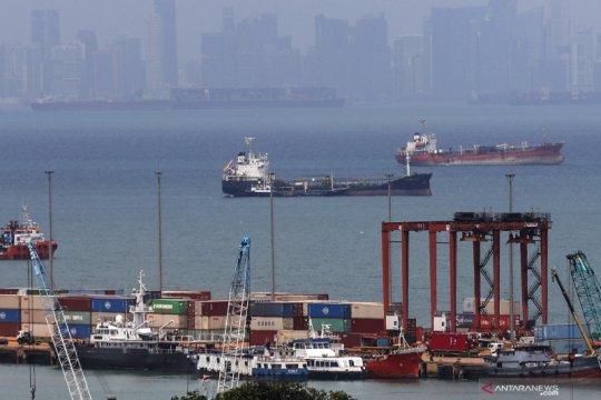 Kemarin, peresmian Bandara Pantar, NTT hingga Batam Logistic Ecosystem