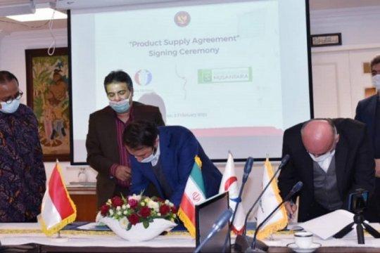 Perusahaan Indonesia-Iran bermitra untuk pengadaan alat hemodialisa