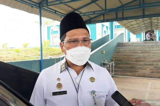 Kemendagri tunjuk Sekda Arif Fadilah sebagai Plh Gubernur Kepri