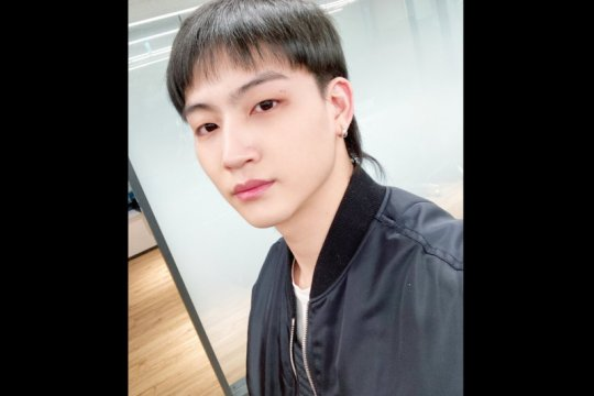 JB GOT7 luncurkan saluran YouTube pribadi