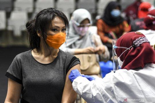 Pasien sembuh COVID-19 di DKI Jakarta bertambah 4.325