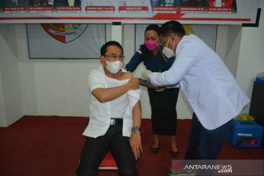 Upaya pulihkan kepercayaan warga agar dukung vaksinasi cegah COVID