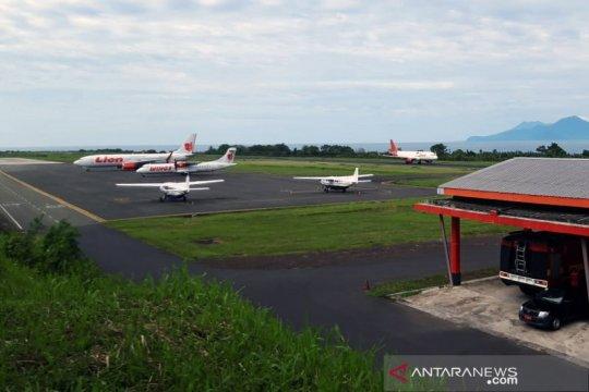 Bertambah, maskapai yang buka penerbangan di Bandara Ternate