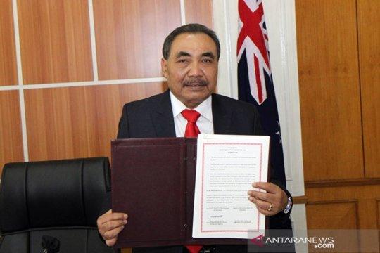 36 korban peristiwa Bom Bali I dan II terima kompensasi