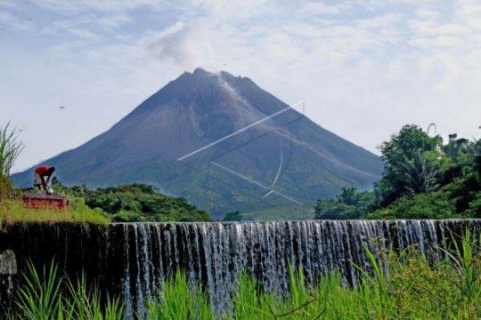 PSBA UGM ingatkan potensi banjir lahar dingin Merapi