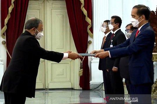 Dubes India kagumi posisi kepemimpinan Indonesia di ASEAN
